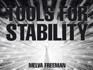 Tools for Stability – The Book