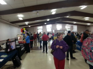 DSLC Assistive Technology Expo