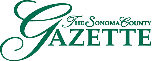 Sonoma County Gazette logo