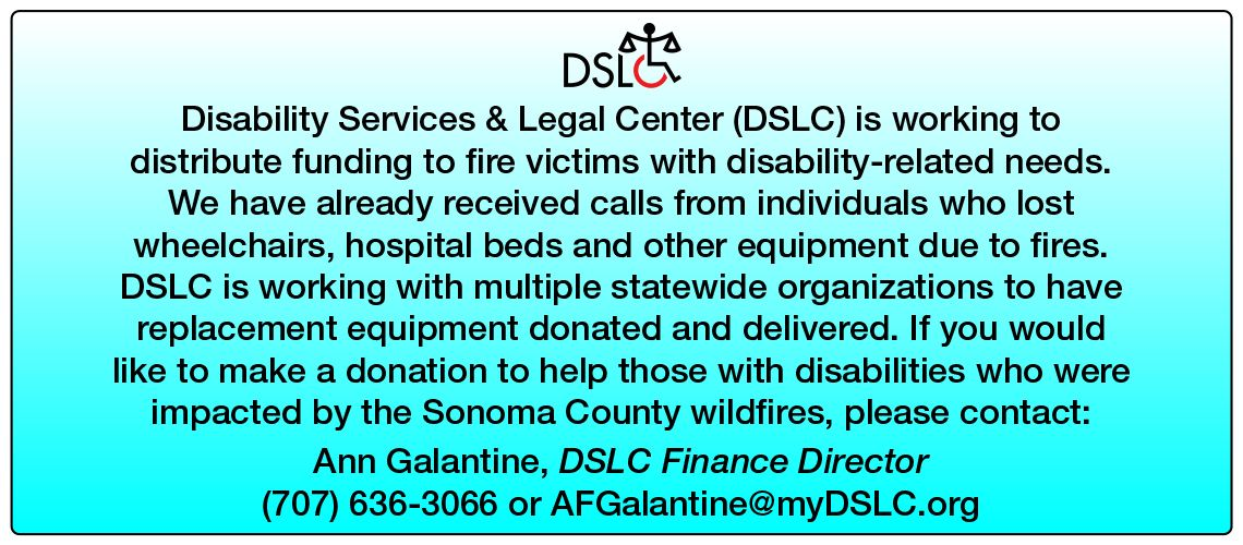 Help Victims of the Wildfires
