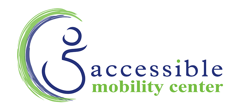 Access Mobility Center logo