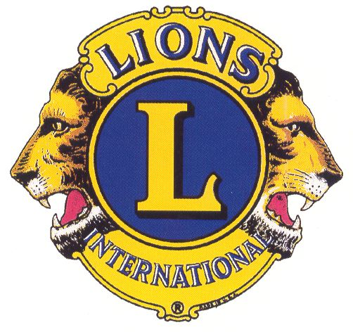 Gravenstein Lion Club logo