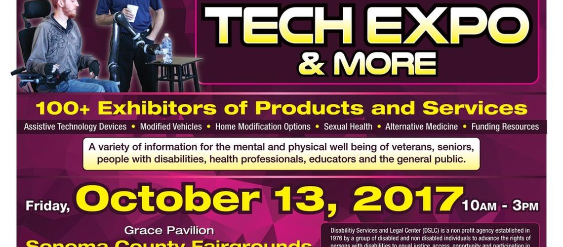 Assistive Technology Expo