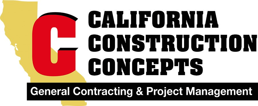 CA Construction Concepts logo
