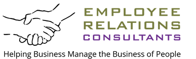 Employee Relations Consultants logo