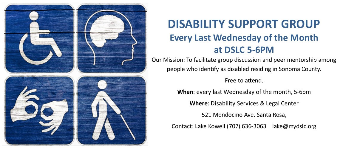 Slide – DSLC Peer Support Group