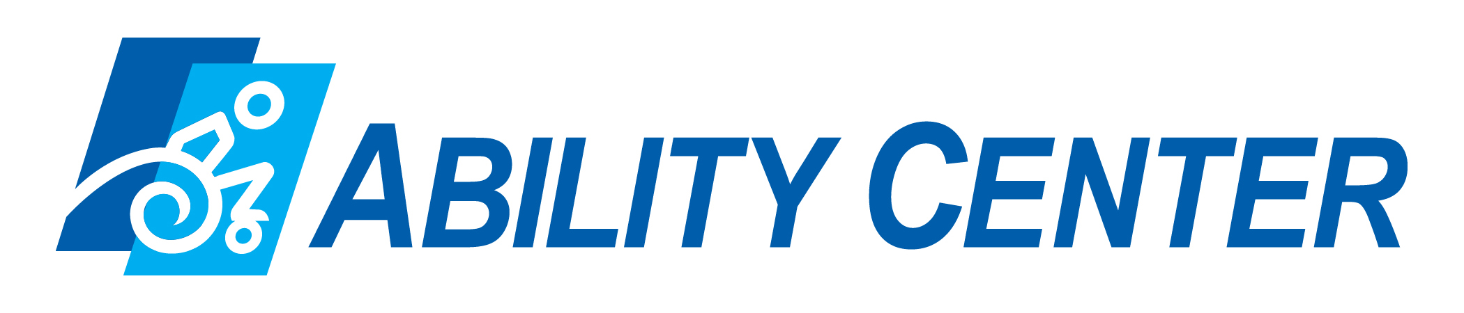 Abilty Center logo