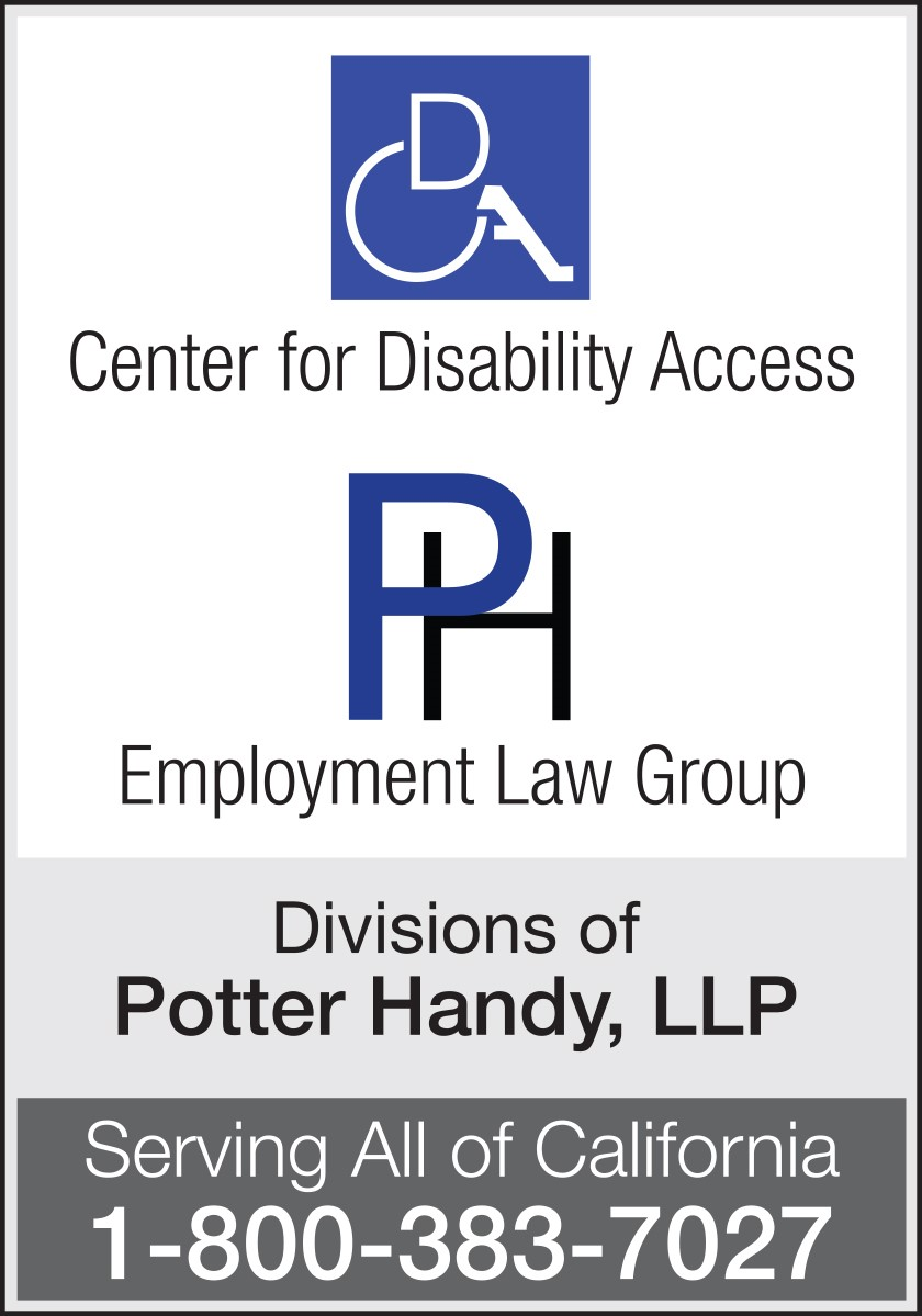 Potter Handy logo