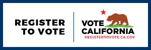 Register to vote - state of California